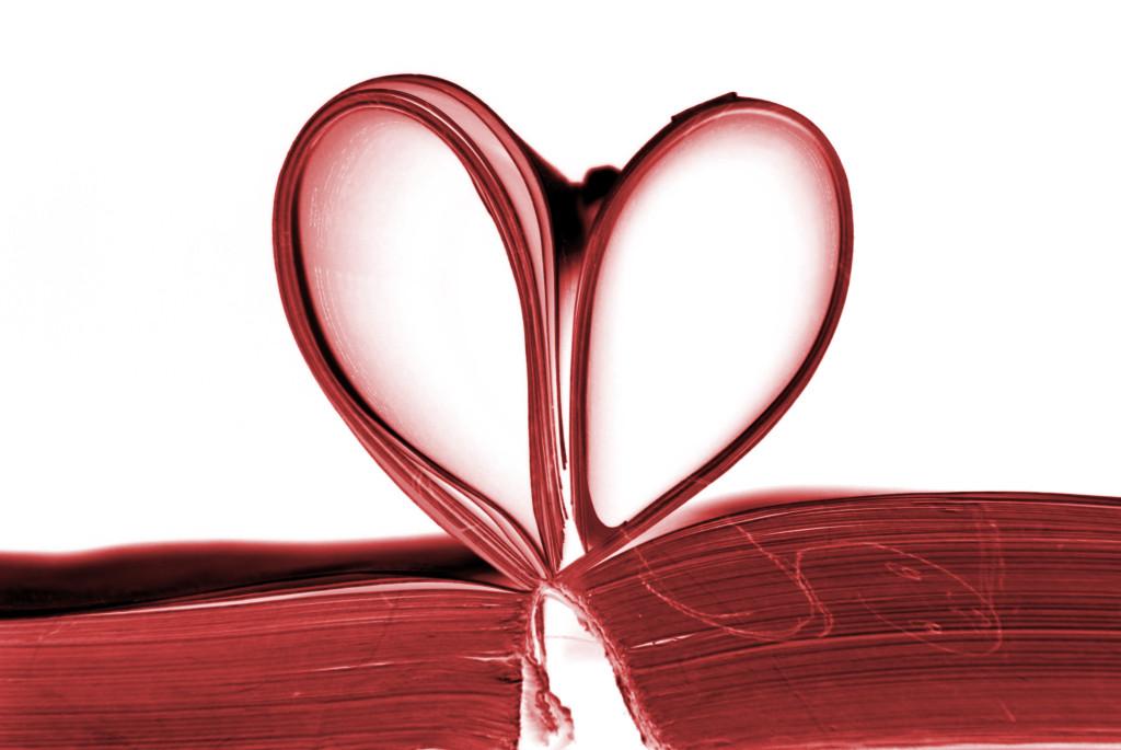 Heart - Book